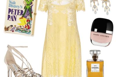 8 looks de fiesta para recibir el año nuevo con estilo: Por un 2015 ultra fashionista