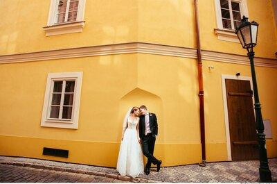 Как выбрать подходящее место для свадьбы?
