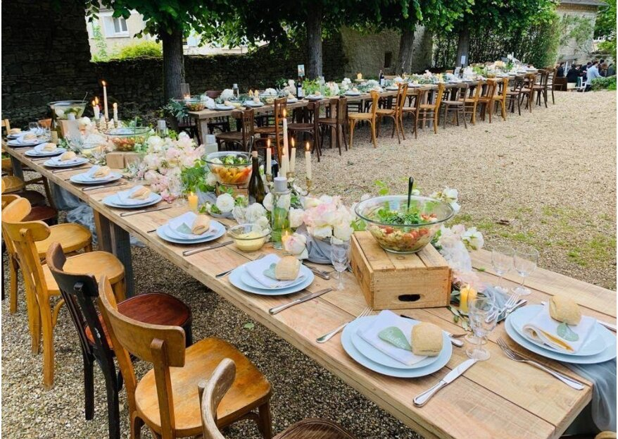Organiser un brunch gourmand le lendemain du mariage