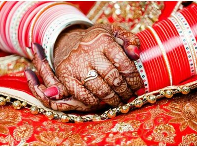 Top 5 wedding mehndi artists in Hyderabad