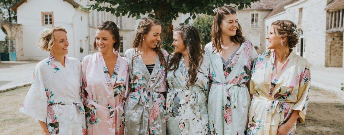 10 bonnes raisons de faire appel à un wedding planner !