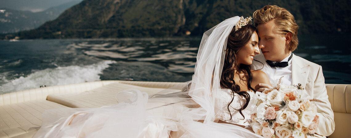 ТОП16 свадебных фотографов, снимающих и за границей!