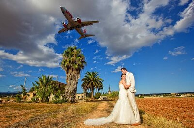 Sie wünschen sich unschlagbar schöne Hochzeitsfotos? – Profis geben Ihnen Tipps, wie's gelingt