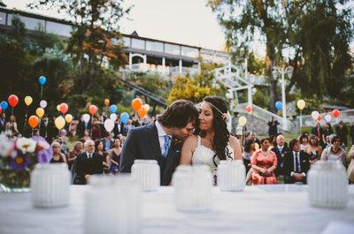 ¿Cómo reducir la lista de invitados a tu boda? ¡No te pierdas estos cinco consejos!