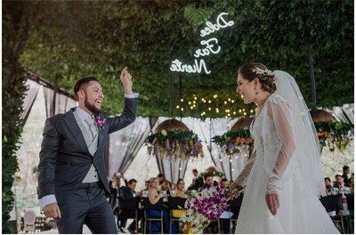 ¿Canciones para tu boda? Estas son las que más sonarán durante el 2017