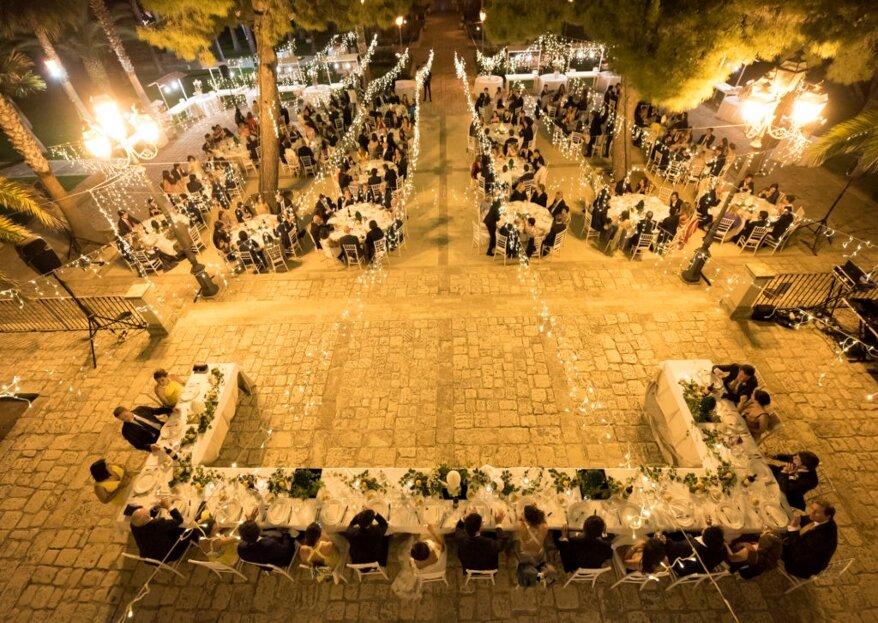 Ad ogni piatto della tradizione siciliana un'emozione diversa con Graziano Catering