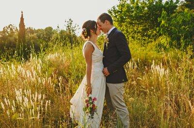 ¿Cómo se organiza una boda? Los 10 pasos de Lucero Álvarez como wedding planner