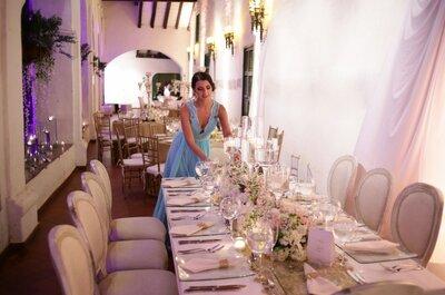 ¿En qué horario realizar tu boda? ¡Una Wedding Planner responde!