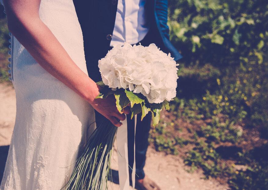 ¿Tu matrimonio en un lugar emblemático? Descubre estos rincones