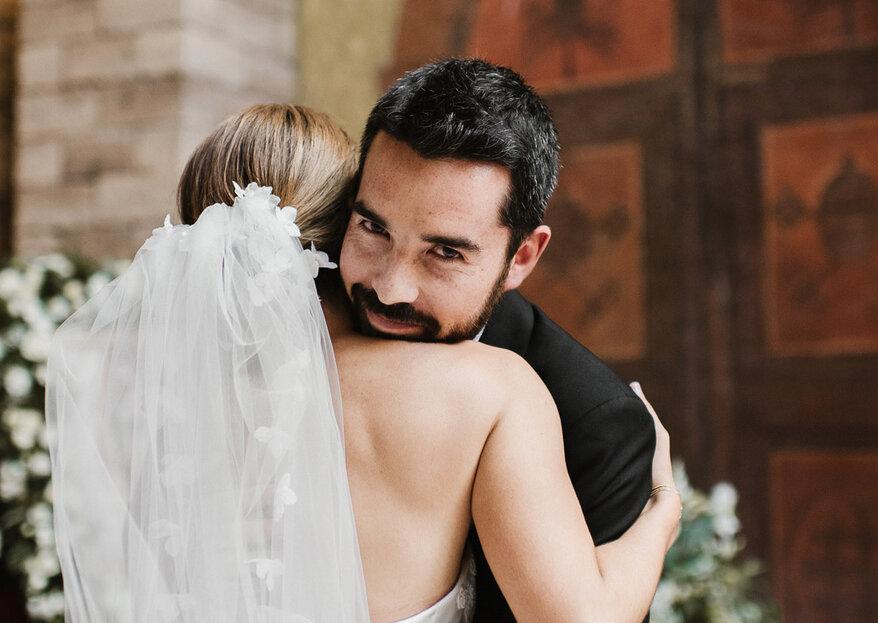 ¿Quién paga la boda? Reparte los gastos y evita los problemas