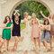 Szalone zdjęcia ślubne: Śmieszne pozy, Foto: Robb Davidson