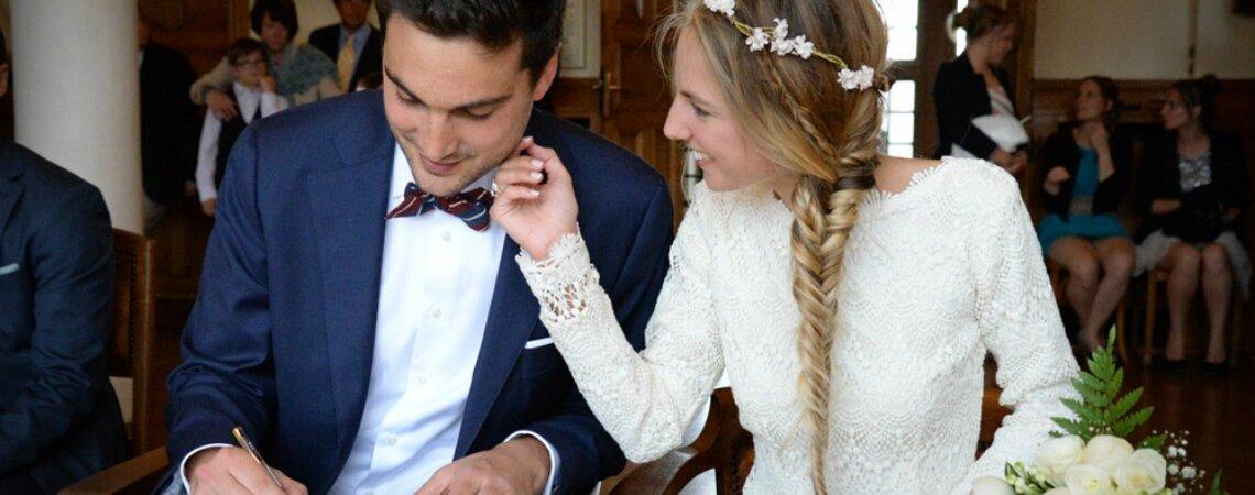 D marches administratives post mariage on fait quoi - 14 ans de mariage noce de quoi ...