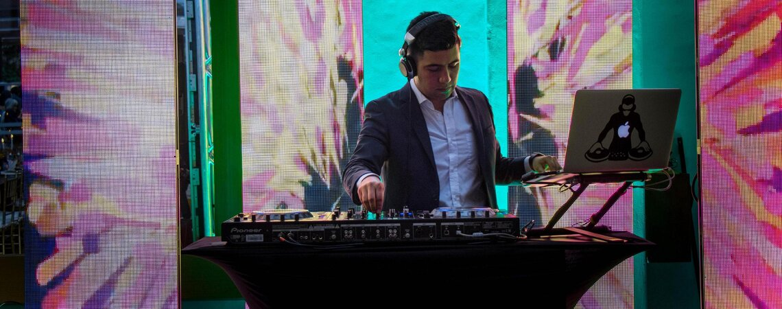 Foto: DJ Danny Rodríguez