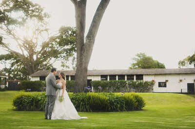 Evita esto y tendrás ¡las mejores fotografías y video de boda!