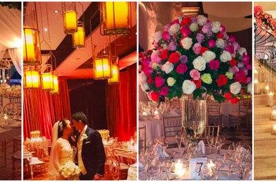 Las 20 mejores cuentas de Instagram para la organización de tu boda. ¡Vota por tu favorita!
