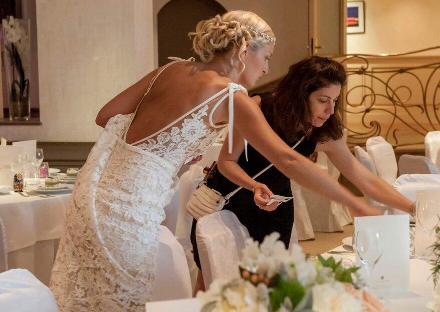 EFMM : décrochez votre diplôme pour devenir wedding planner !