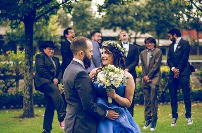 Conoce a Ro Chávez, una wedding planner enamorada de su trabajo