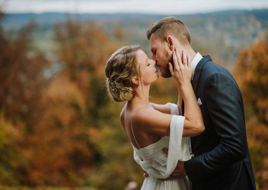 Pourquoi organiser votre D-day en saison froide ? Réponses de ces talentueux Wedding Planners