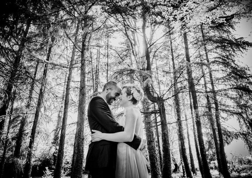 Guida all'organizzazione delle nozze per i più inesperti