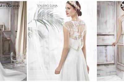 ¿Cuál es el corte de vestido de novia que más te favorece?