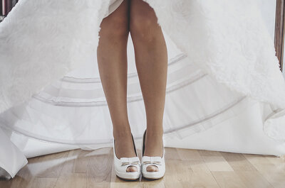 Wie bewahrt man das Brautkleid richtig auf: Hochzeitserinnerung für die Ewigkeit