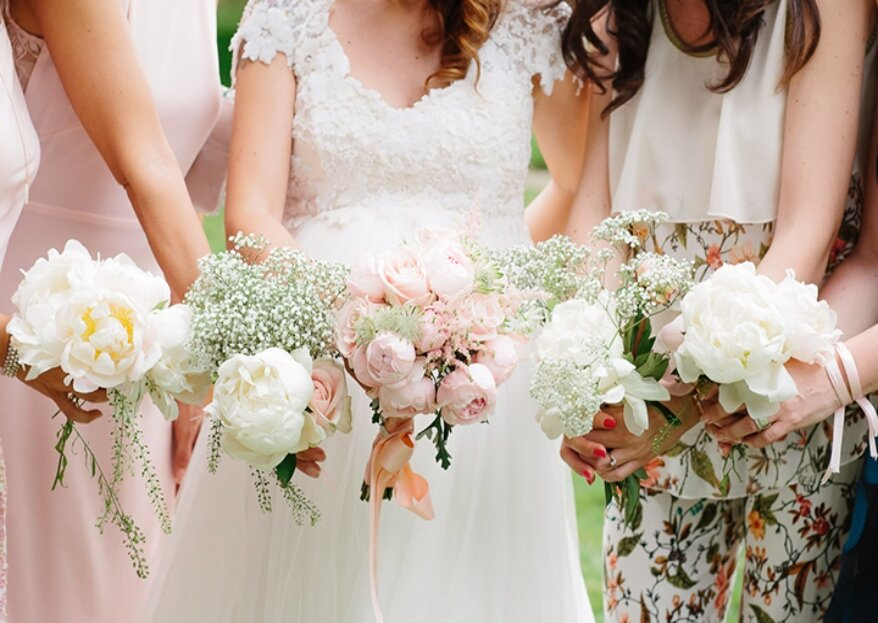 La Sposa Vispa: la persona che non smetterete di ringraziare dopo le nozze, la wedding planner