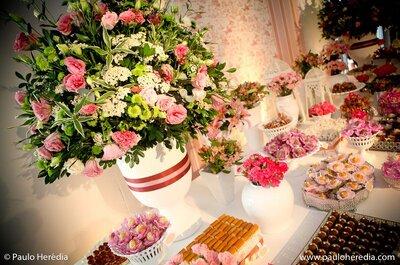 Bem vinda primavera: seu casamento na estação mais romântica do ano