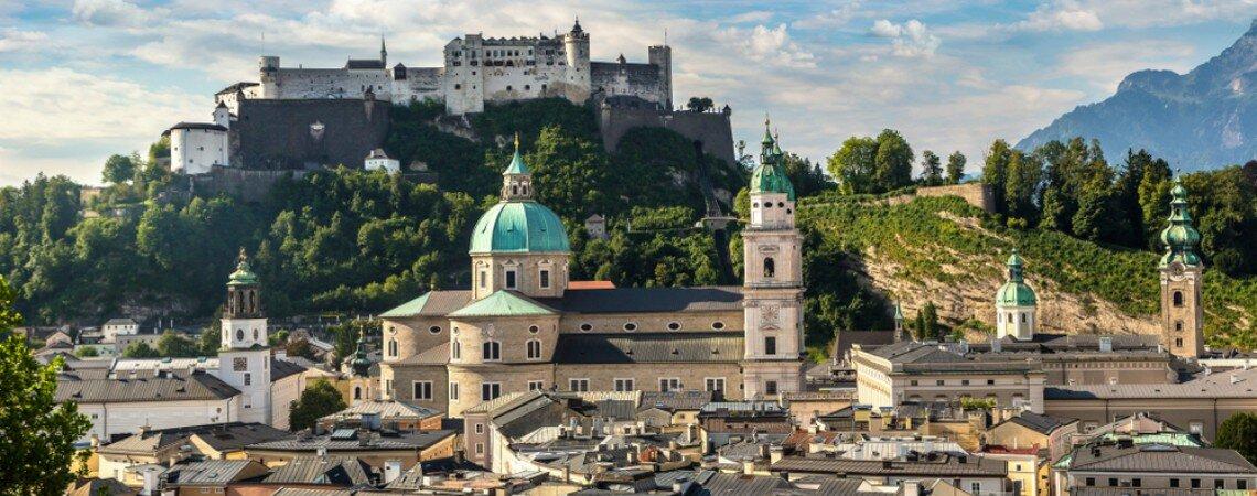 Die Top Foto- und Videografen für Ihre Hochzeit in Salzburg und Umgebung