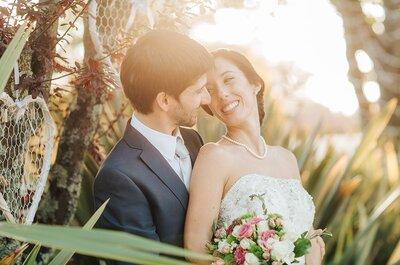 Vocabulário para casamentos: 30 conceitos que tem de conhecer