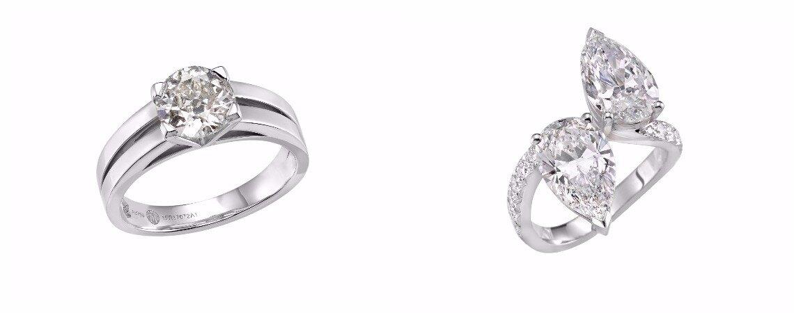 Lancement de nouvelles alliances en tantale par My Ring Factory !