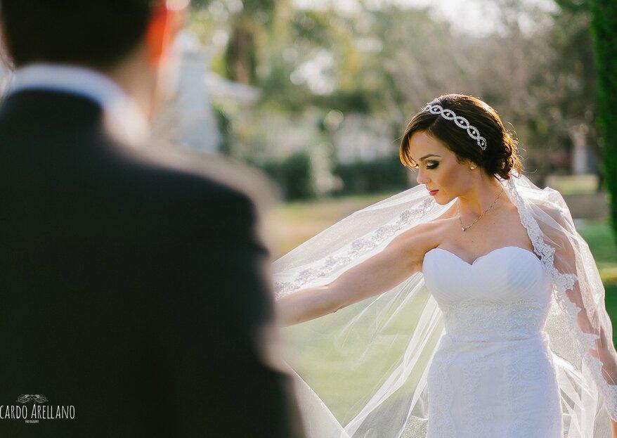 Las 12 fotografías obligadas que debes tener de tu boda
