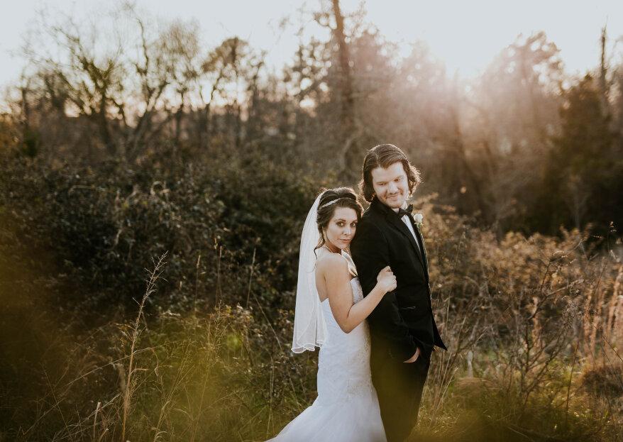 Nombres de aniversarios de boda según los años de casado: ¡descúbrelos!