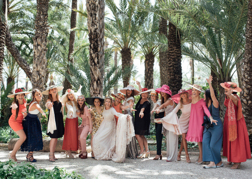 Protocole pour le mariage : 19 règles de base pour votre cérémonie !