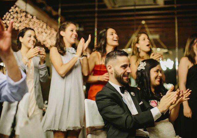 'Same day edit', la última tendencia en las bodas millennial