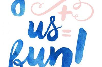 You + Us = Fun!: Visite este evento e alguns dos melhores serviços nupciais de Lisboa e Porto