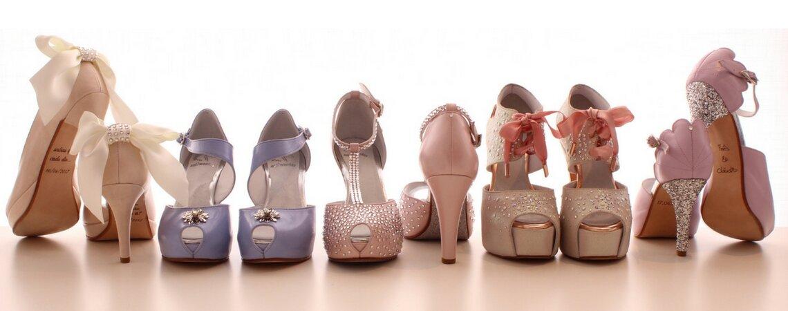 Habilite-se a ganhar uns sapatos personalizados da andIwonder