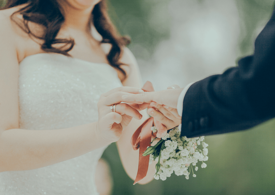 5 grandes ventajas de casarte con un divorciado