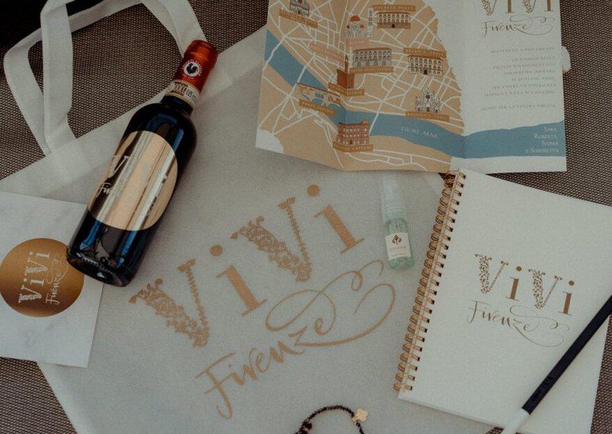 Vivi Firenze, 4 giorni all'insegna della Bellezza