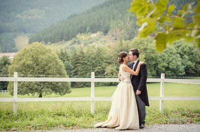 ¿Pensando en boda? 6 claves para acertar con la elección del lugar