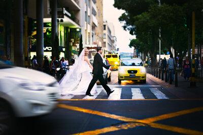 5 estilos diferentes para decorar tu matrimonio