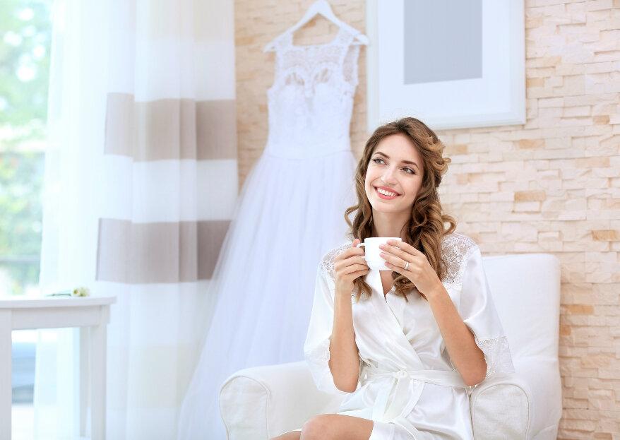 Arriendo de vestidos de novia: las ventajas de alquilar el diseño de tus sueños