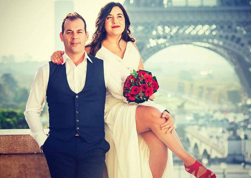 Activ´Events: a arte de fazer casamentos de sonho com sensibilidade e empenho