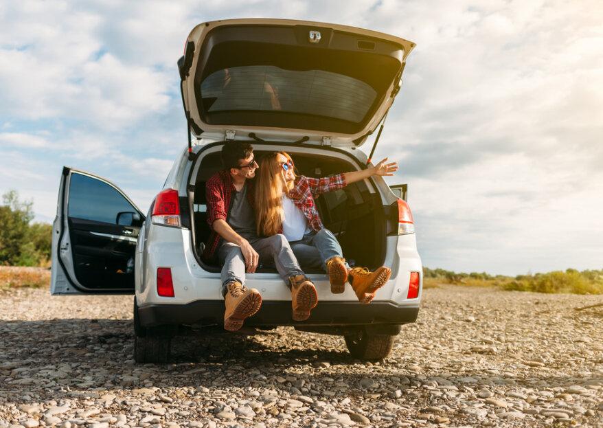 Qual o primeiro carro que devem comprar enquanto casal?