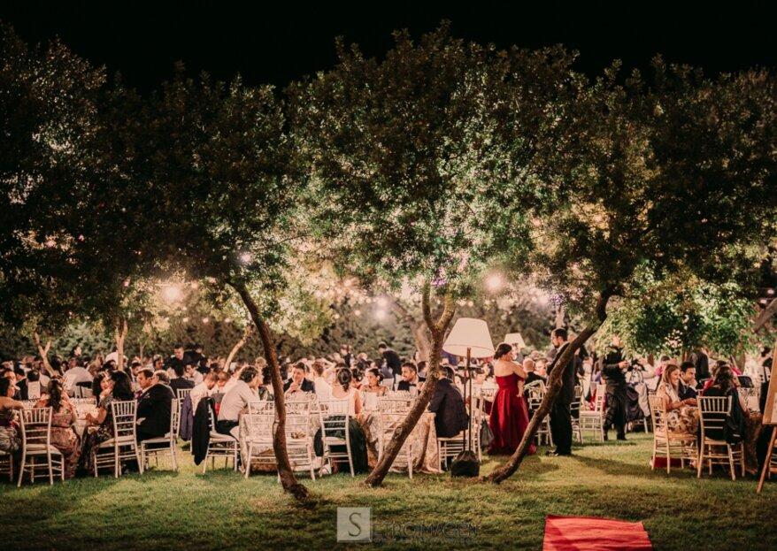 Las 10 mejores fincas para bodas en Ciudad Real