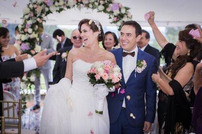 Las 5 dificultades que tu wedding planner solucionará