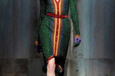 Milán Fashion Week Otoño Invierno 2015/2016: 100 diseños que querrás lucir