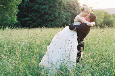 Todo lo que tu novio piensa durante la organización de la boda: ¡Te vas a sorprender!