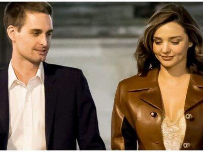 Miranda Kerr wzięła ślub! Sprawdź szczegóły sekretnego ślubu gwiazdy z miliarderem!