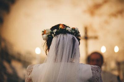 Les 10 choses que toutes les futures mariées redoutent pour leur jour J !