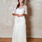 Brautmode 2016 von Felicita Design